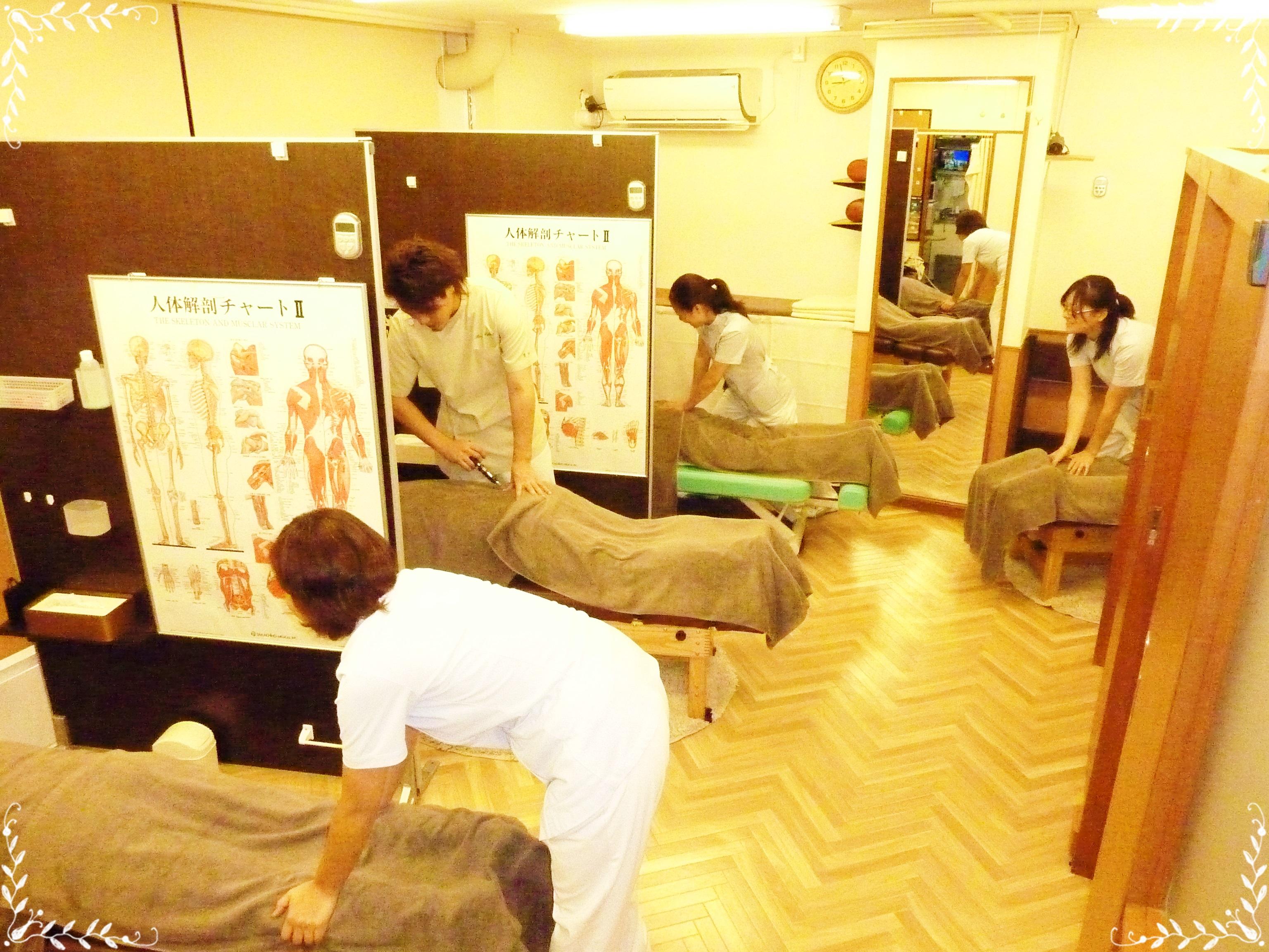 1号館 施術室1.JPG