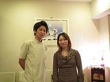 藤村 友子さん 27才 女性